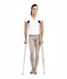 Auxiliary Crutch (Pair)