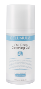 Cellmula Hydrating Vital Deep Cleansing Gel