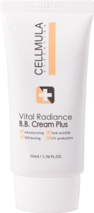 Cellmula Hydrating Vital Radiance B.B. Cream Plus