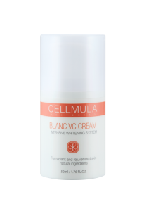 Cellmula Whitening Blanc VC Cream