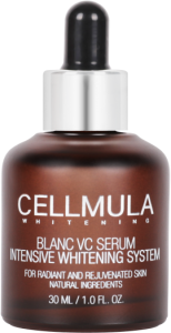 Cellmula Whitening Blanc VC Serum