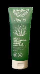 Cuthera Green Mandarin Aloe Vera Sothing Gel