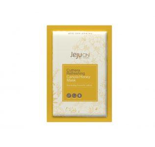 Cuthera Refreshing (Canola Honey Mask)